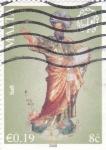 Stamps Malta -  SANTO