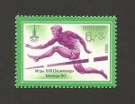 Stamps Russia -  carrera vallas
