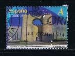 Stamps Spain -  España  Arcos y puertas monumentales.
