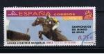 Sellos de Europa - España -  España  Deportes.