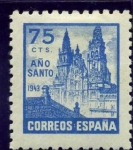 Stamps Europe - Spain -  Catedral Santiago de Compostela