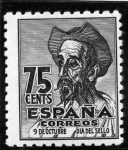 Stamps Europe - Spain -  Don Quijote