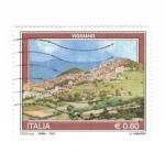 Sellos del Mundo : Europa : Italia : Viggiano