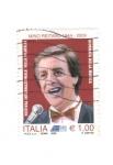 Sellos del Mundo : Europa : Italia : Mino Reitano