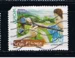 Sellos de Europa - Francia -  Europa. Scoutisme.