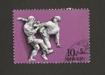 Stamps Russia -  XXII Juegos Olímpicos