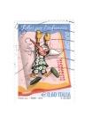 Sellos del Mundo : Europa : Italia : Pinocchio