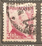 Stamps : Europe : Spain :  GUMERSINDO DE AZCARATE