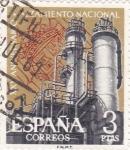 Sellos de Europa - España -  Siderúrgia -XXV Aniversario del Alzamiento Nacional  (Z)