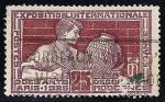 Sellos de Europa - Francia -  Exposición de Artes Decorativas Modernos en París, 1925.