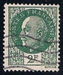 Sellos de Europa - Francia -  Philippe Pétain.