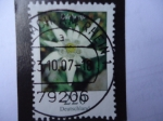 Stamps Germany -  Flora