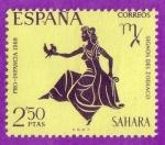 Stamps : Europe : Spain :  Signos del Zodiaco