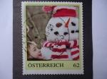 Stamps Austria -  Österreich