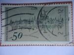 Stamps Germany -  Xanten