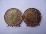monedas de Europa - España -  100 Pesetas-Juan Carlo I
