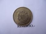monedas de America - Perú -  Bco.Central dse Reserva del Perú-1975-Escudo.