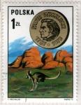 Stamps Poland -  Fauna