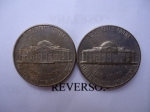 monedas del Mundo : America : Estados_Unidos :  Five Cents.