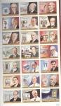 Sellos del Mundo : Europa : España : Homenaje al medico español
