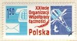Stamps Poland -  212 Ilustración
