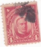 Stamps : Asia : Philippines :  PERSONAJE