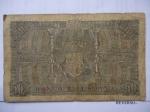 monedas de Europa - España -  Escudo- 50 Pesetas-Banco de España- Año 1940