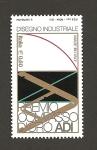 Stamps Italy -  Premio Compás de oro