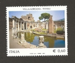 Sellos de Europa - Italia -  Villa Adriana