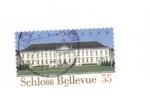 Sellos del Mundo : Europa : Alemania : Castillo Bellevue