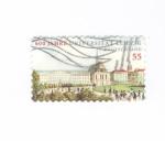 Sellos del Mundo : Europa : Alemania : 600 años de la universidad de Leipzig