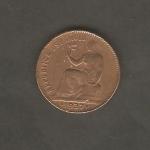 monedas de Europa - España -  República Española