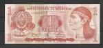 monedas de America - Honduras -  Banco Central de Honduras