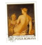 Sellos de Europa - Rumania -  Scbala Flamanda: