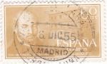 Stamps Spain -  IV Centenario de la muerte de San Ignacio de Loyola  (1)