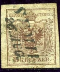 Stamps Europe - Austria -  Aguila