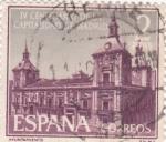 Stamps Spain -  Casa de la Villa - IV Centenario de la capitalidad de Madrid  (1)
