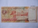monedas de America - Venezuela -  Bco. Central dse Venezuela. Universidad Central de V/zuela.
