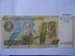 monedas del Mundo : America : Venezuela :  Bco.Central de Venezuela (Rev) Fauna y Flora-El Salto Angel