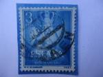 Stamps Spain -  Ed:1141-Año Mariano-Nuestra Señora de Guadalupe
