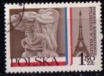 Sellos de Europa - Polonia -  Memorial a los veteranos polacos