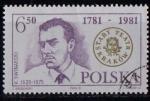 Sellos del Mundo : Europa : Polonia : K. Swinarski