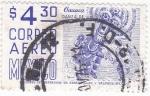 Stamps : America : Mexico :  Danza de Guaxacas