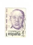 Sellos del Mundo : Europa : España : Gabriel Miró 1879-1930