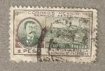 Sellos de America - México -  Centenario Fundación Zacatecas