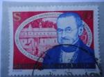 Stamps : Europe : Austria :  Republik Österreich