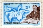 Stamps  -  -  FCO. JAVIER JIMÉNEZ