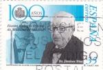 Stamps Spain -  Dr. JIMÉNEZ DÍAZ   (2)