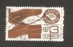 Stamps : America : Mexico :  825 H - México exporta zapatos