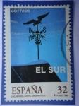 Sellos de Europa - Eslovenia -  Ed:3473- Cine Español- ¨El Sur¨ de Victor Erice